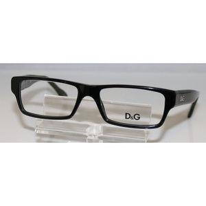 New ladies Black Dolce & Gabbana Eyeglasses